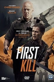 First Kill HD [2017] Streaming