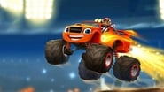 Blaze et les Monster Machines en streaming