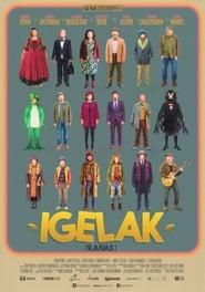 Ver Igelak (Ranas) (2016) online