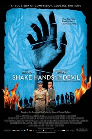 Poster for Shake Hands With the Devil