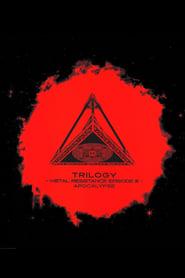 Babymetal Trilogy – Metal Resistance Episode III – Apocalypse