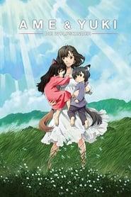 Ame & Yuki – Die Wolfskinder [2012]