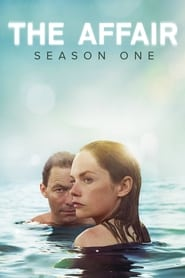 The Affair - Season 1 poster