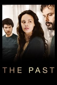 Poster for The Past