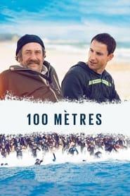 100 mètres