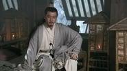 Liu Bei visits Zhuge Liang thrice