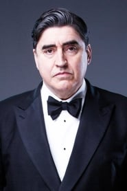 Photo de Alfred Molina Maxim Horvath