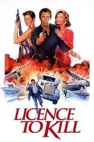 007 Licence to Kill