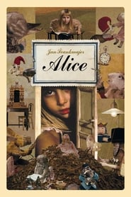 Poster Alice 1988