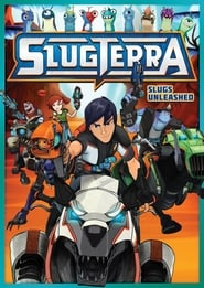 Slugterra Season 1 Episode 12