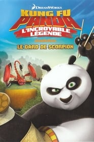 Kung Fu Panda: Legends of Awesomeness Μεταγλωτισμένο