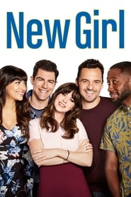 Ver New Girl 4x3 online en español castellano latino - La hermana mayor de Julie Berkman
