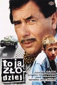 To ja, złodziej (2000)