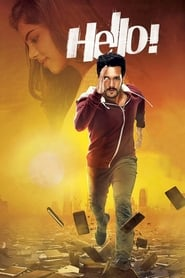 Hello (Taqdeer) (2017) Hindi Dubbed