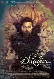 Ek Thi Daayan (2013) Hindi Movie Watch Online