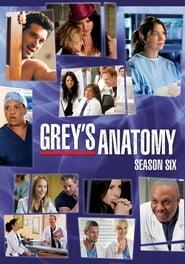 Chirurdzy: Sezon 6