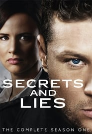 Secrets and Lies Sezona 1 online sa prevodom