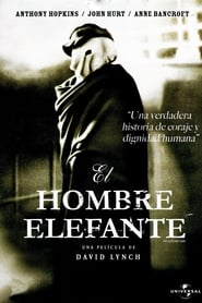 El hombre elefante (1980) | The Elephant Man