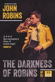 John Robins: The Darkness of Robins