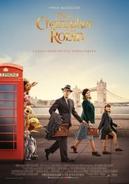 Christopher Robin DVDrip Latino