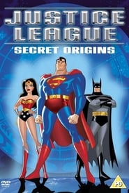 Justice League: Secret Origins (2001)