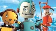 Robots en streaming
