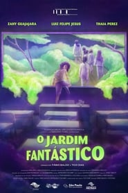 The Fantastic Garden (2020)