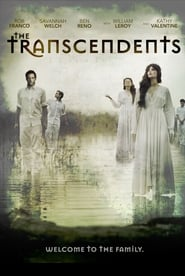 Poster The Transcendents 2018