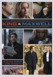 King & Maxwell streaming vf poster