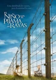 Ver El niño con el pijama de rayas (2008) Online Pelicula Completa Latino Español en HD