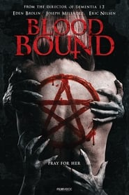 Blood Bound streaming