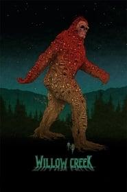 Poster Willow Creek 2013