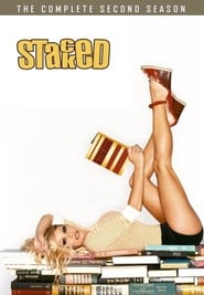Stacked streaming vf poster