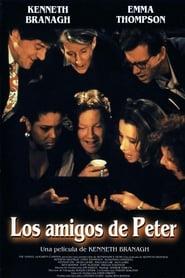 Los amigos de Peter / Peter's Friends (1992)
