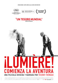 Lumière! Eventyret begynner full movie stream online gratis