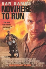 Poster Nowhere to Run 1993