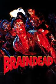 Poster Braindead 1992
