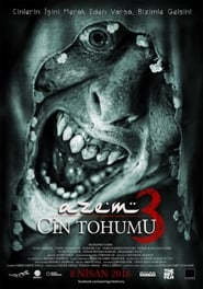 Azem 3: Cin Tohumu (2016) Hindi Dubbed