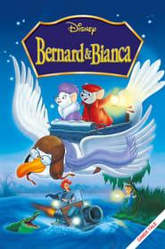 Bernard og Bianca