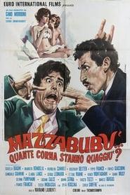 Mazzabubù… quante corna stanno quaggiù? (1971), film online subtitrat