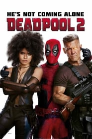 Deadpool 2 (Super Duper Cut)