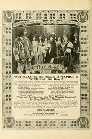 Ruy Blas 1914
