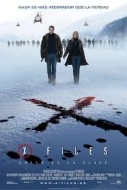 X-Files: Creer es la clave 2008