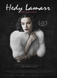 Regarder Hedy Lamarr : From Extase to Wifi