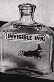 Invisible Ink 1921