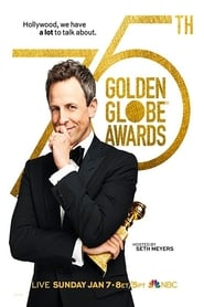 The 75th Annual Golden Globe Awards