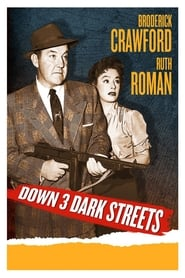Down Three Dark Streets (1954)