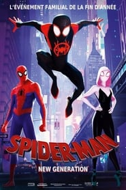 Regarder Spider-Man : New Generation