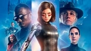 Alita: Battle Angel Images