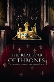 Poster The Real War of Thrones 2020